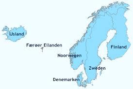 scandinavie